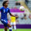 JO Femmes : France 1-2 Japon (1/2 finale)