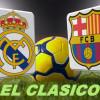 Real-Barça (1/2 finale Coupe d'Espagne)