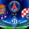 La voilà la Ligue des Champions ! (PSG-Dynamo Kiev)