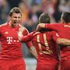 Super Bayern !