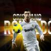 Triplé de Ronaldo !