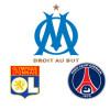 Ligue 1 : Le trio PLM est là !