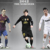 Ballon d'or : Messi, Ronaldo ou Iniesta ?