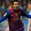 Le Barça va augmenter Messi pour la 7e fois!