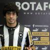 Bruno Mendes le nouveau Neymar !