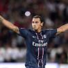PSG : La touch' Ibrahimovic !