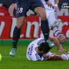 Vidéo : Ibrahimovic «massacre» Lovren !