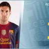 Vidéo : les 86 buts de Messi !