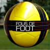 Du foot, encore du foot, toujours du foot !