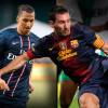 Ibrahimovic jaloux de Messi !