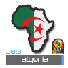 CAN 2013 : L'Algérie éliminée !