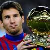 Ballon d'or : Messi, puissance 4 !