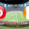 Tunisie-Côte d'Ivoire (Vidéo but)