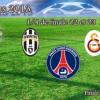 Ligue des Champions: Quel adversaire pour le PSG ?