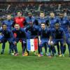 J'aime de nouveaux les Bleus, 2:0 après 33′
