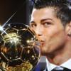 Cristiano Ronaldo, lauréat ému du Ballon d'Or 2013 !