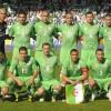 Algérie Slovénie : Match amical de préparation au Mondial 2014