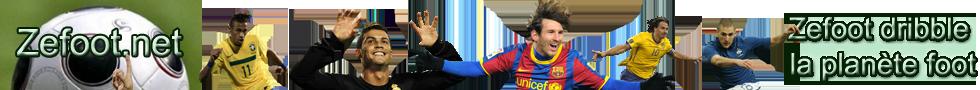 Euro 2016 FranceFootball actualité et vidéos par Zefoot.net