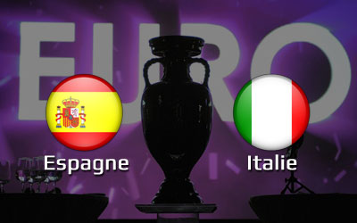 italie espagne match