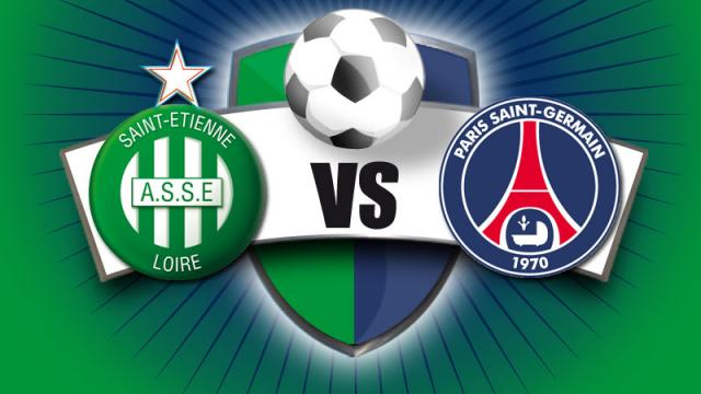 Coupe ligue 1 4 saint etienne asse psg score vid o but - Coupe de la ligue streaming ...