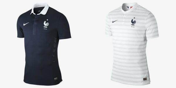 Coupe du monde 2014 jeu concours gagner un maillot de l 39 quipe de france - Maillot equipe de france coupe du monde 2014 ...